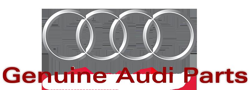 Audi R8 Genuine Parts