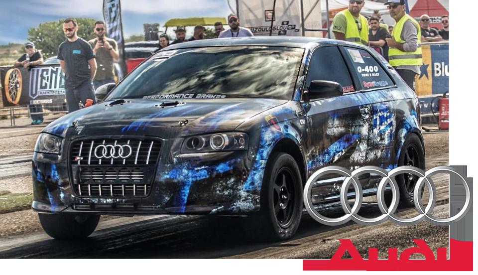 Audi Engine & DSG Transmission Servicing Auckland
