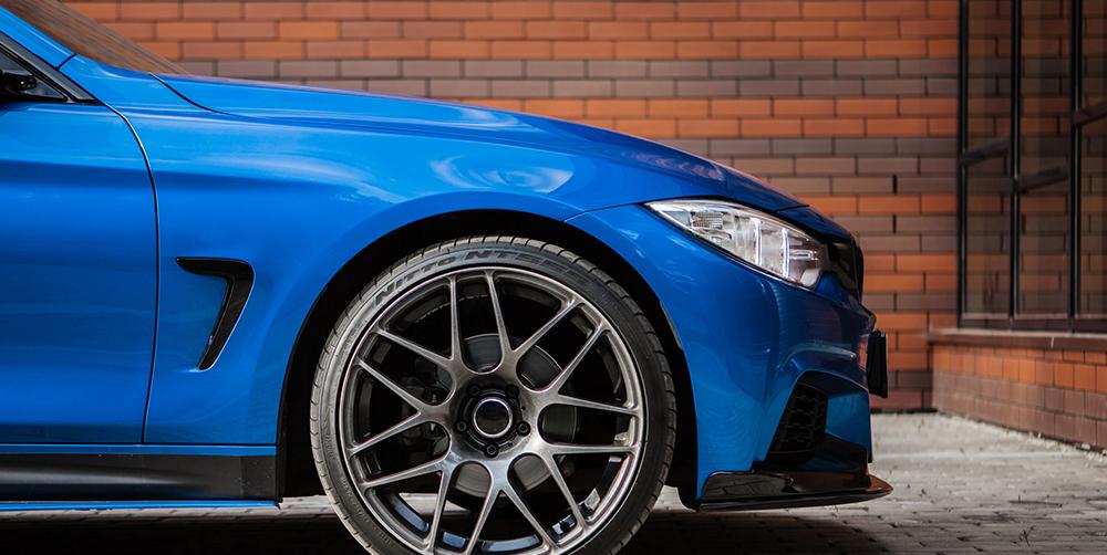 BMW Service Auckland