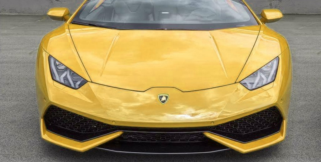 Lamborghini Service in Auckland
