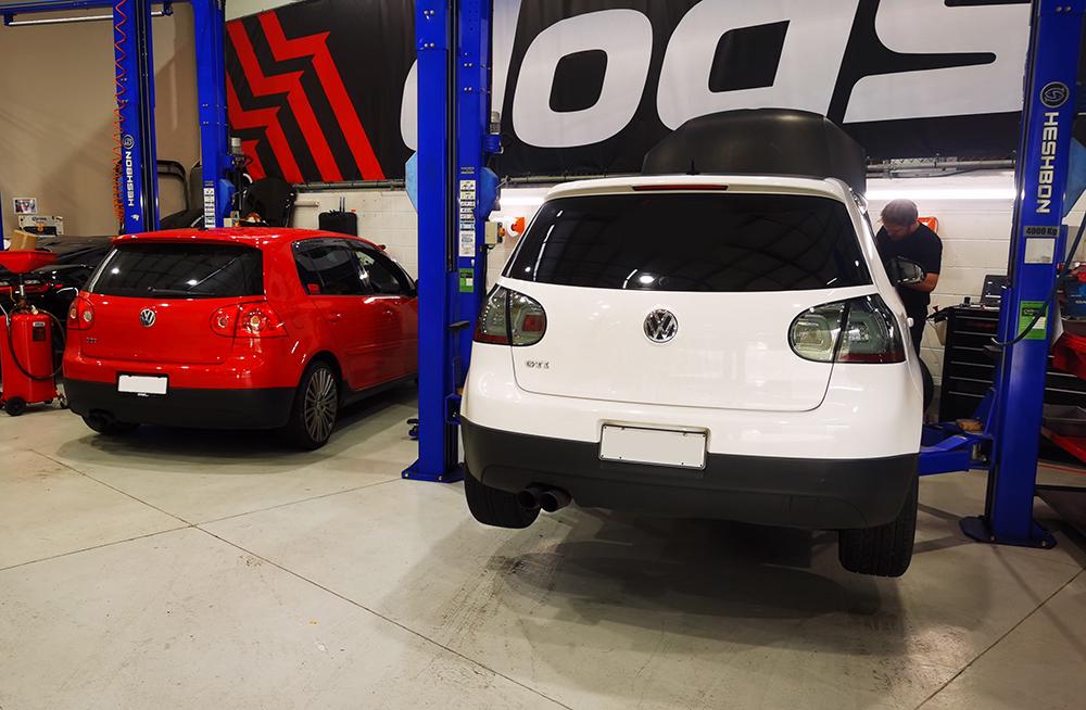 VW Servicing Auckland