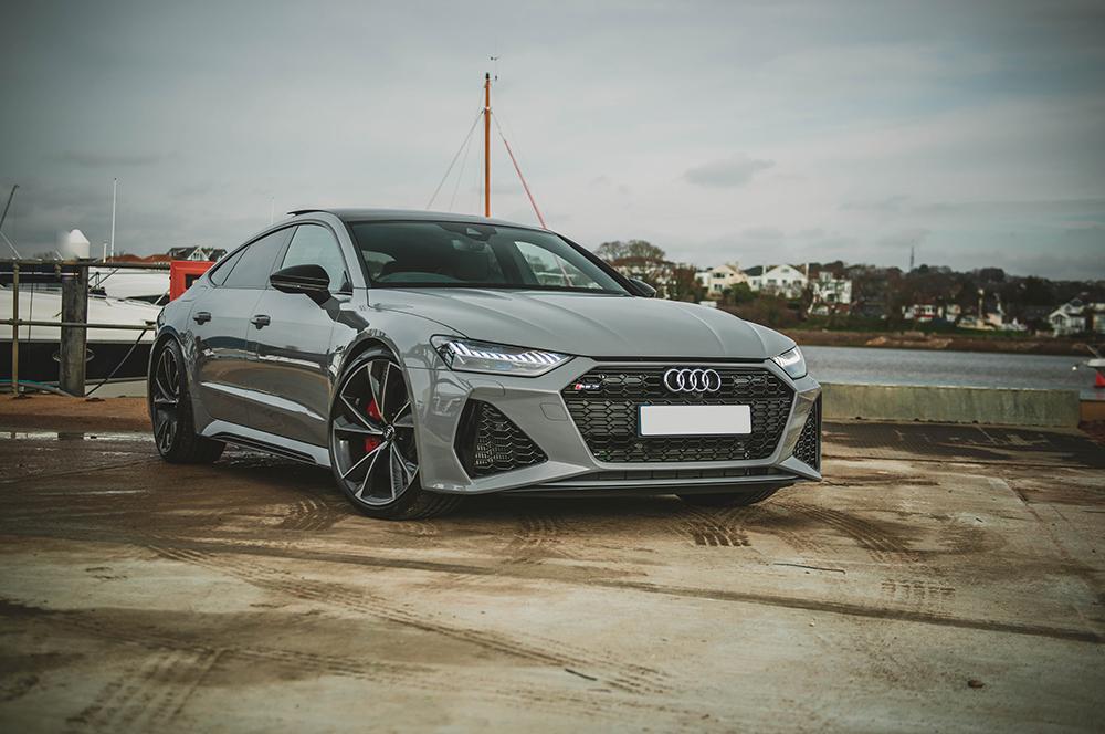 Audi Servicing Auckland